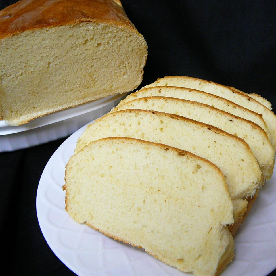 Tangy Buttermilk Cheese Bread Alicia