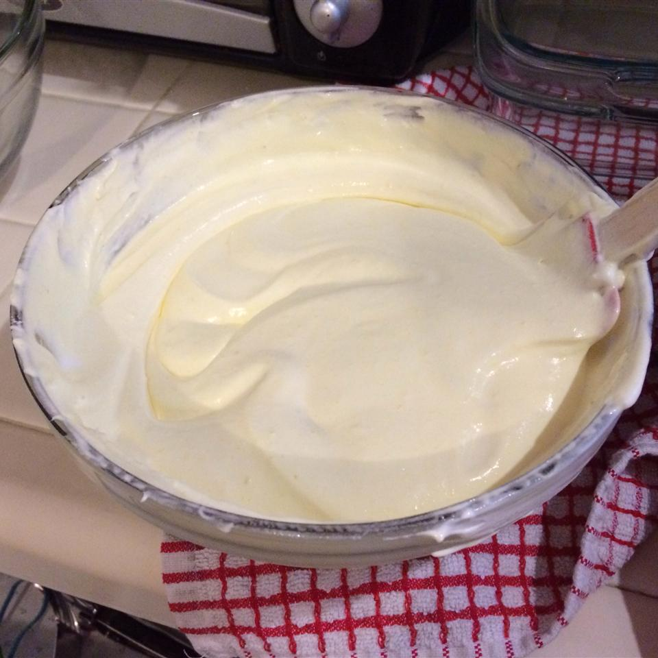 Cool Whipped Frosting