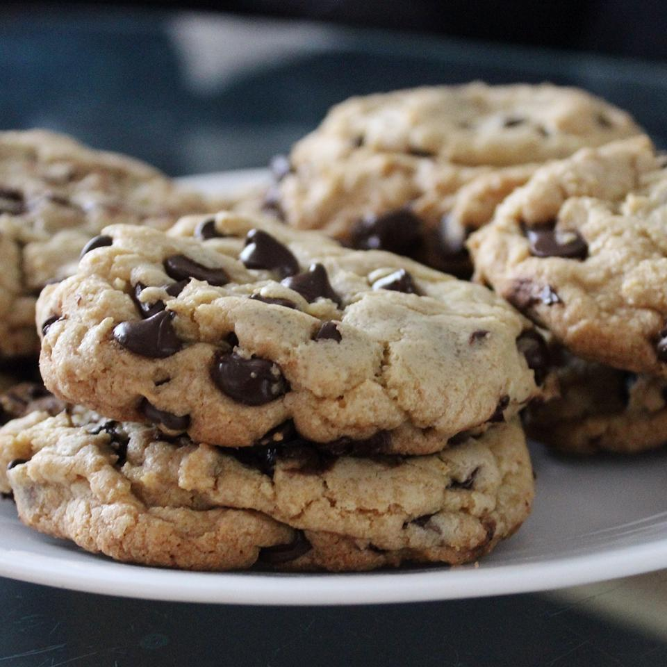 Best Big Fat Chewy Chocolate Chip Cookie Recipe Allrecipes