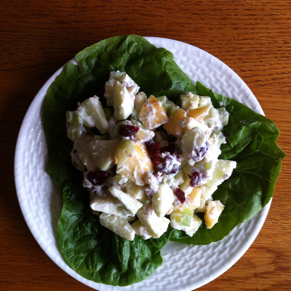 Fabulous Fruit Salad Robin Haworth Barrett