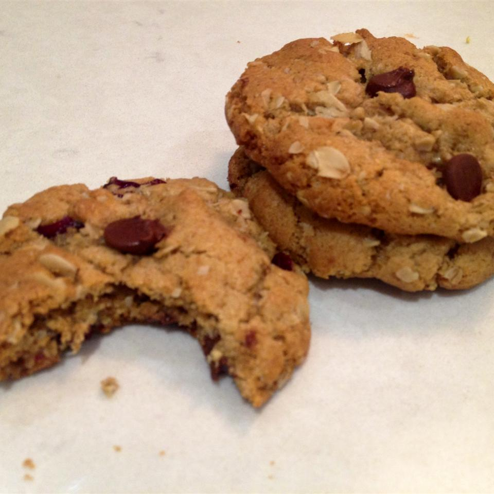 Healthier Oatmeal Cookies Domenichelli Wines