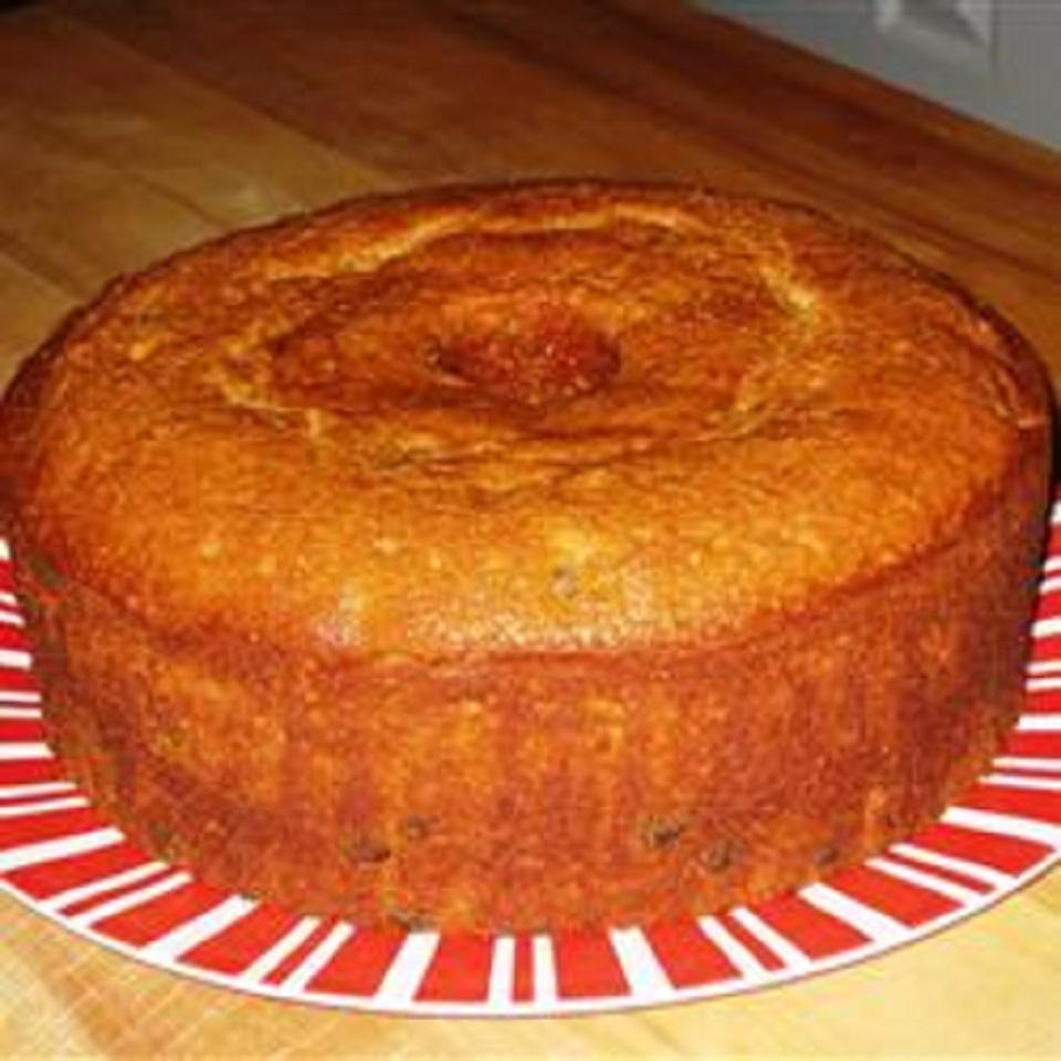 James Westfall's Applesauce Cake Rhonda Kelly