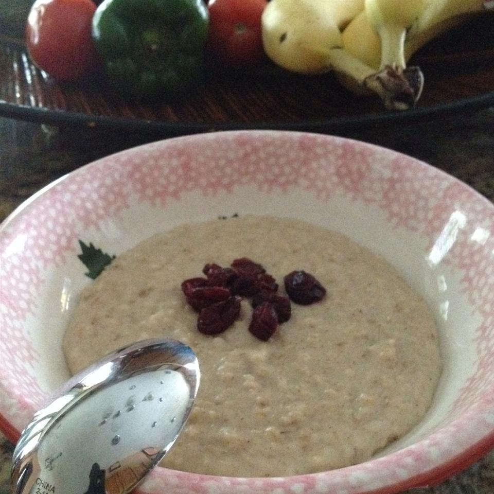 Dominican Style Oatmeal