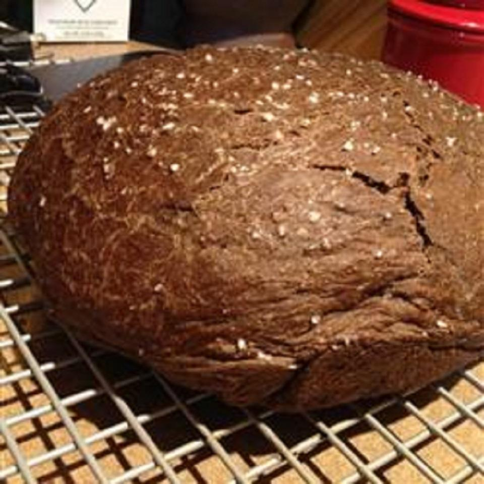 Montana Russian Black Bread Foresthome
