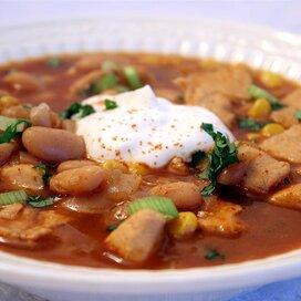 white chili recipes