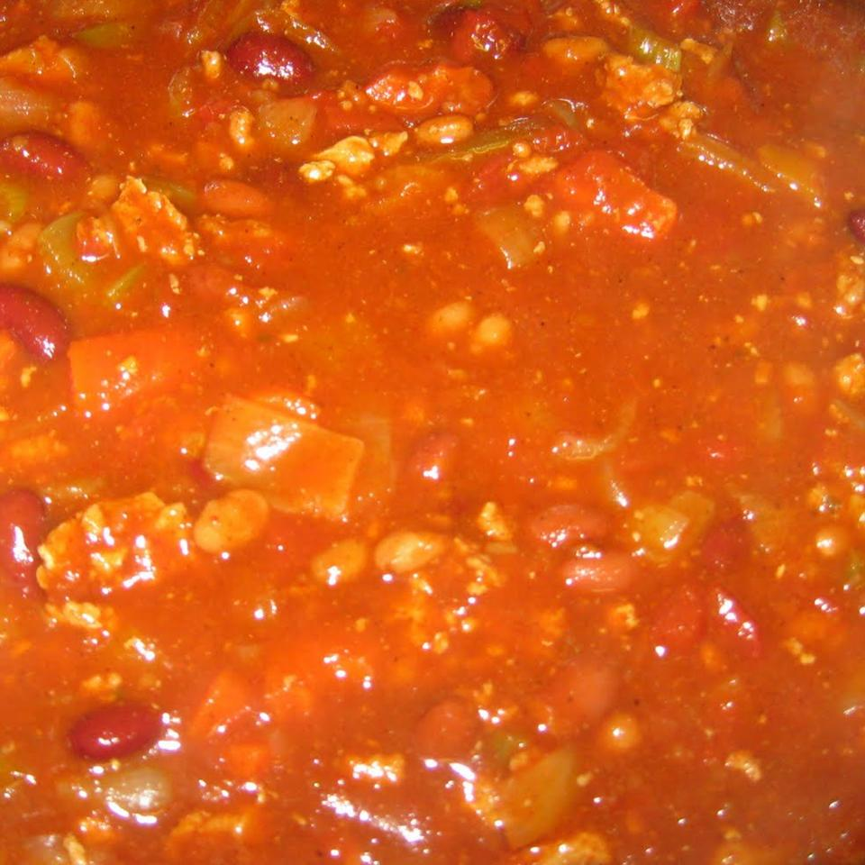 Scott's Hatch Chili