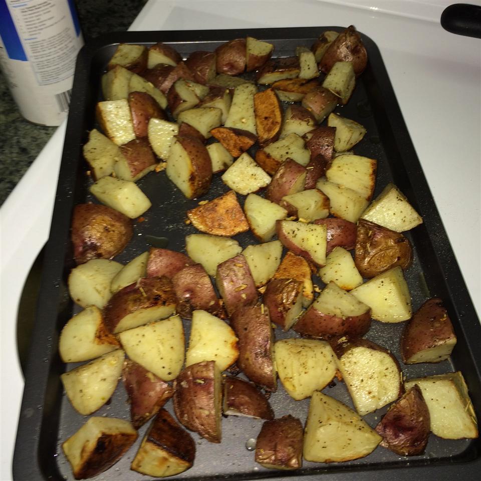 Momma's Potatoes zakyiabj