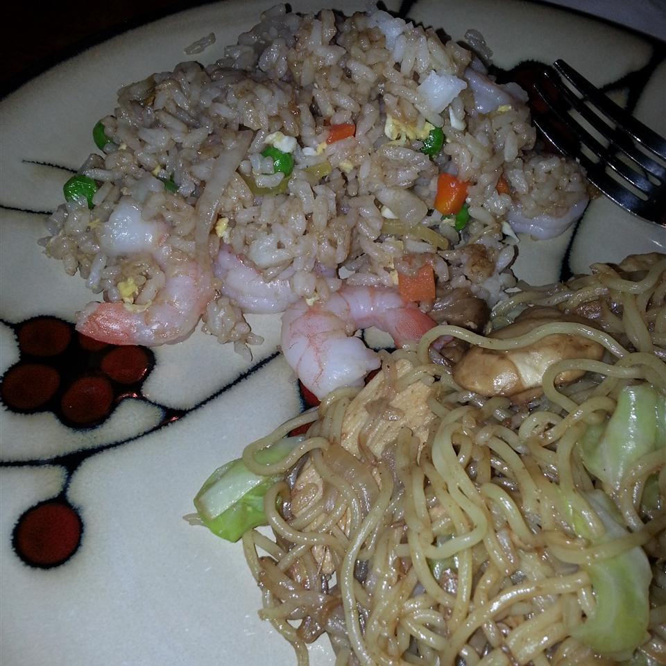 Shrimp Fried Rice II Holly21602