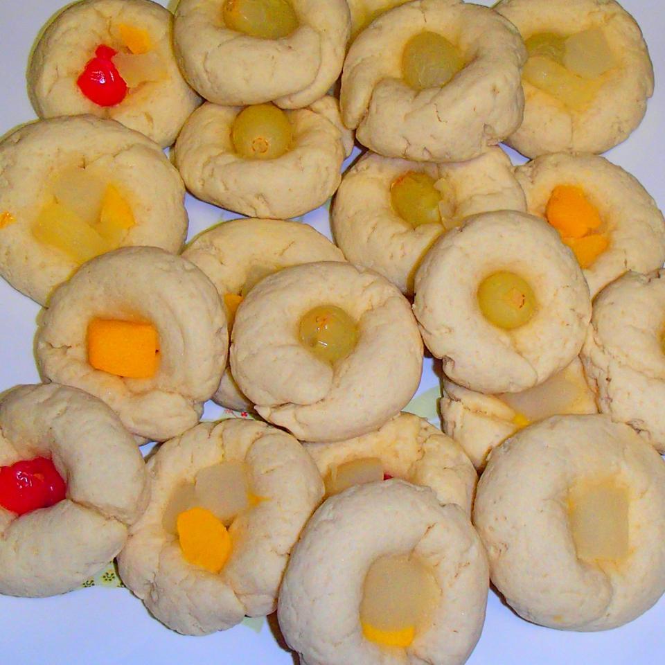 Italian Cookies I