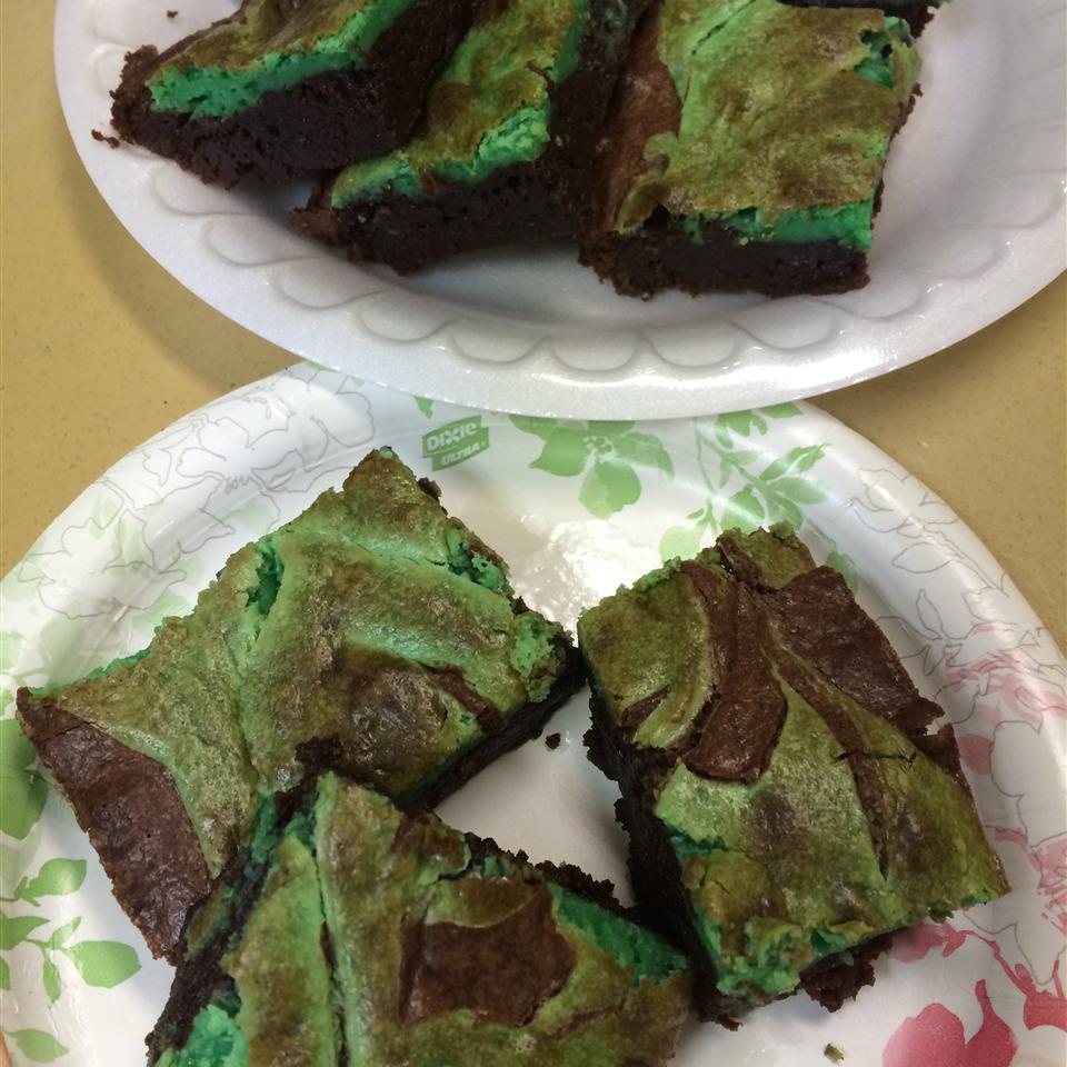 One Bowl Brownies Jeani