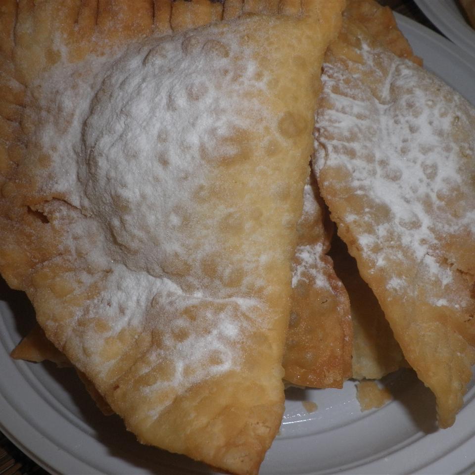 Cheese Bourekas DEBBIE