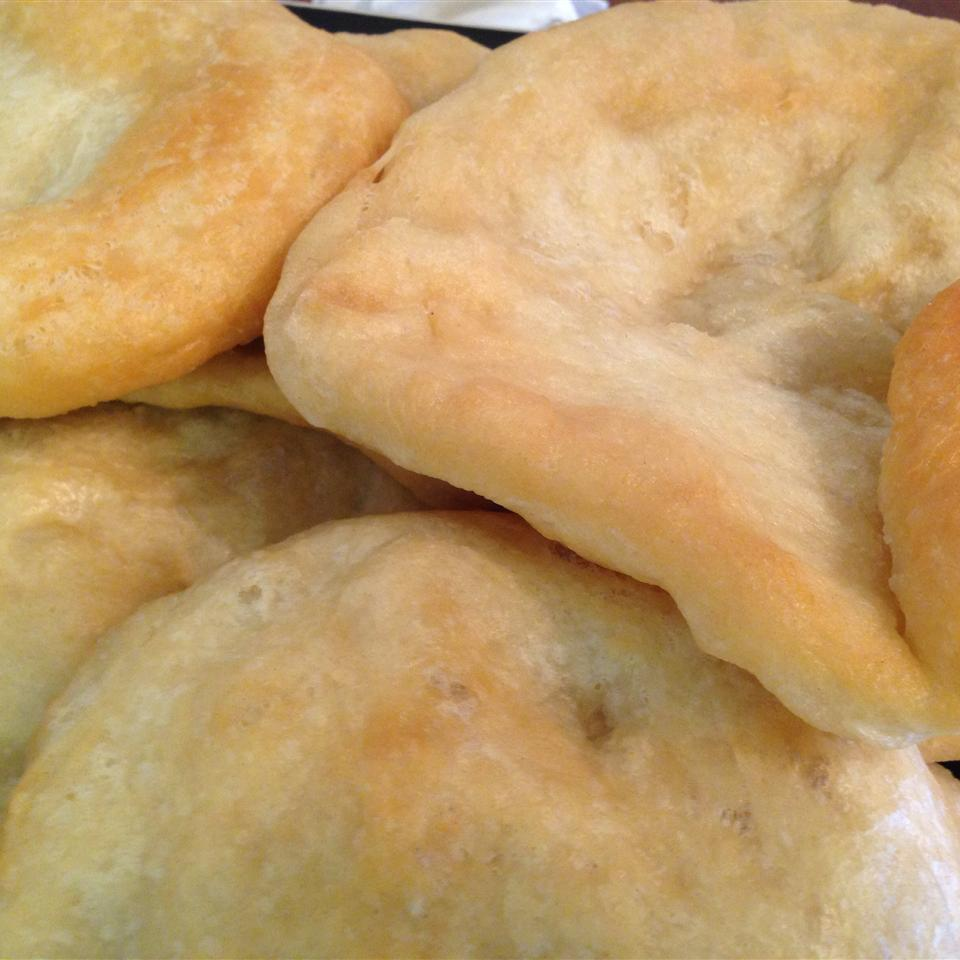 Family Fry Bread