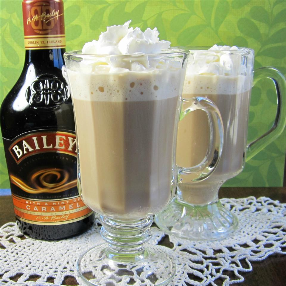 Irish Cream and Coffee Deb C