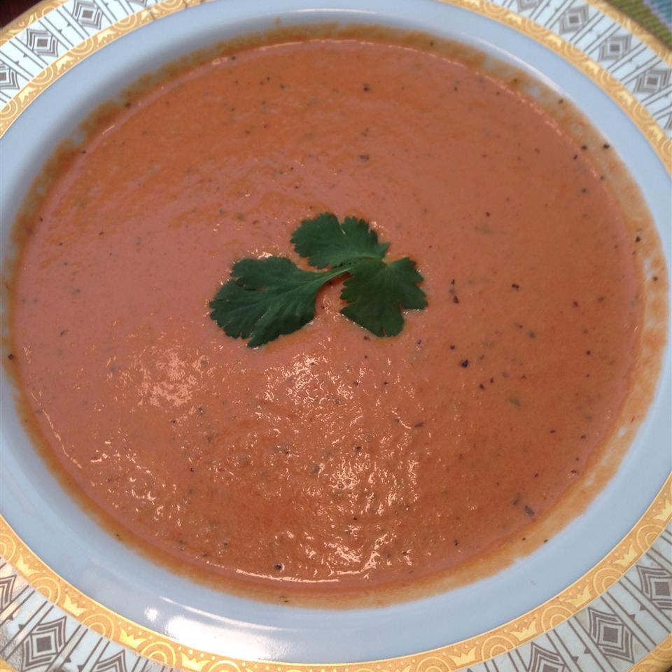 Tomato Bisque I