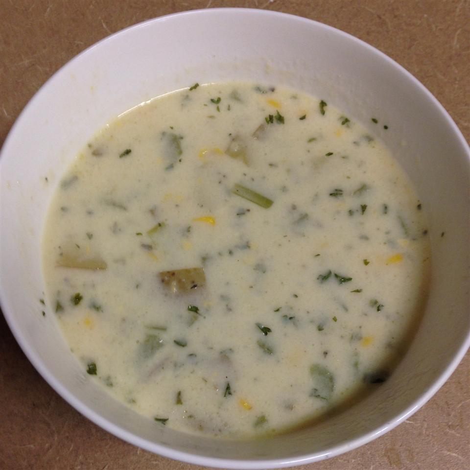 Potato Soup V kmorrow