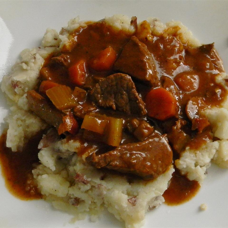 Beef And Guinness Stew Allrecipes