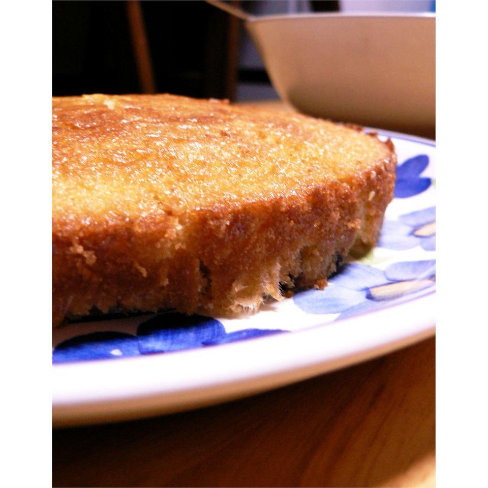 Grenadian Spice Cake ZAKIAH