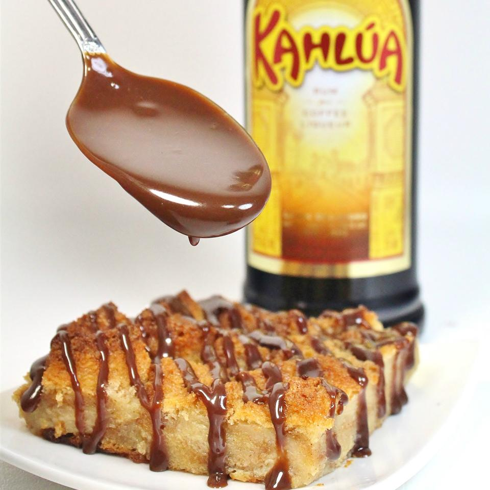 Kahlua® Hot Fudge Sauce
