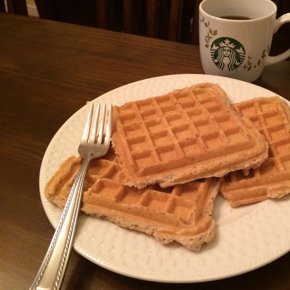 Vegan Waffles Anonymous