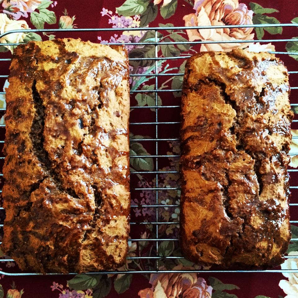 Tanya's Jamaican Spice Bread