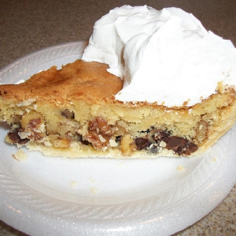 Toll House Pie I