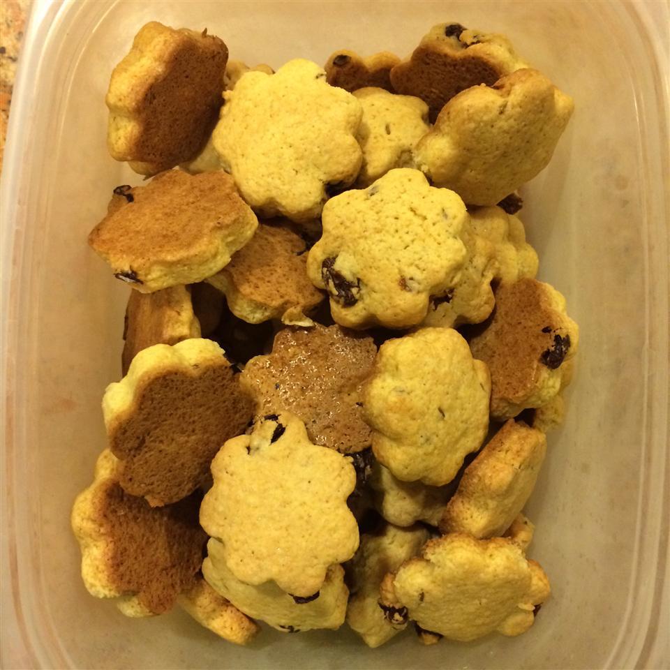Irish Soda Bread Cookies aliza_25