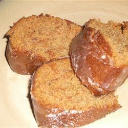 Applesauce Cake IV