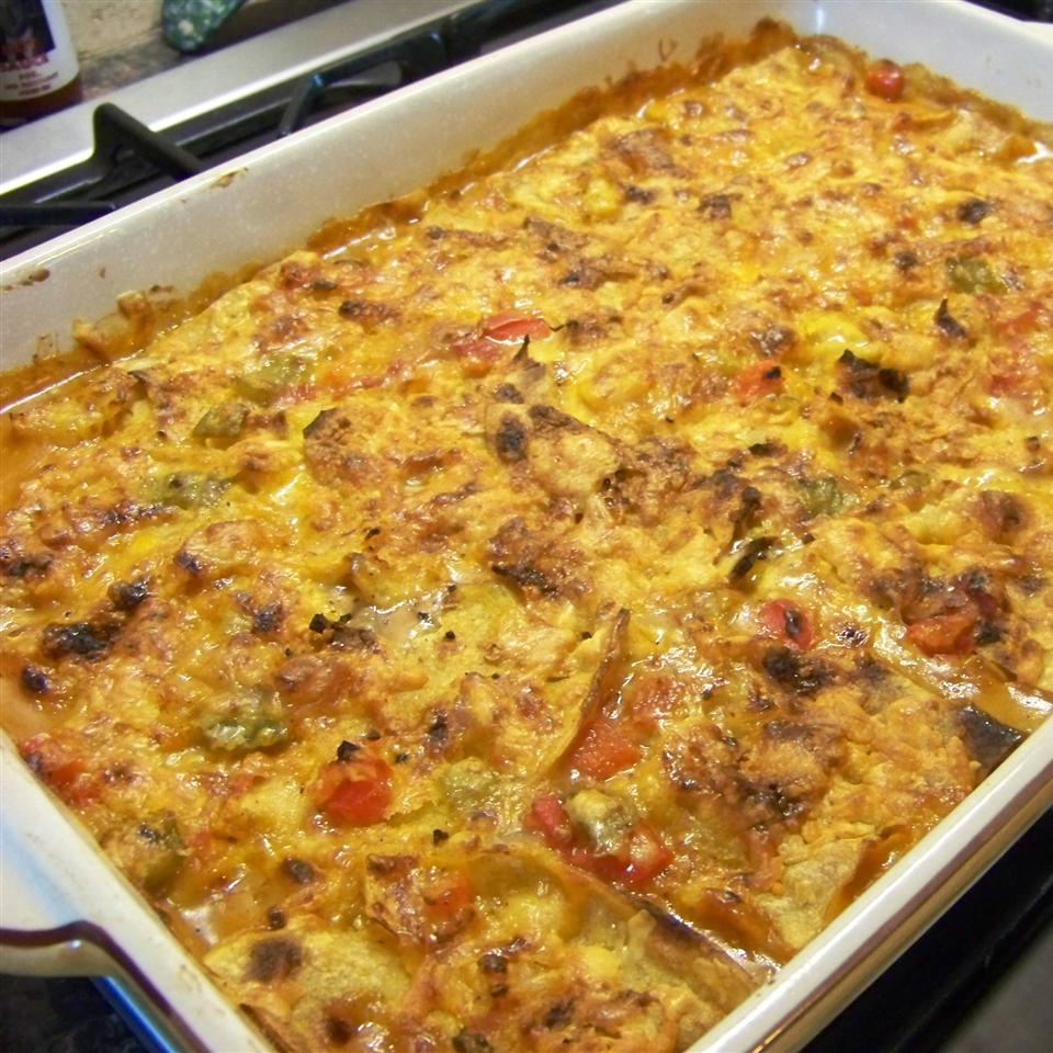 King Ranch Chicken Casserole Maureen Karamales