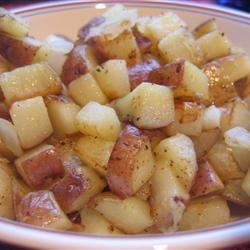 Dad's Kentucky Home Fries FoodFan