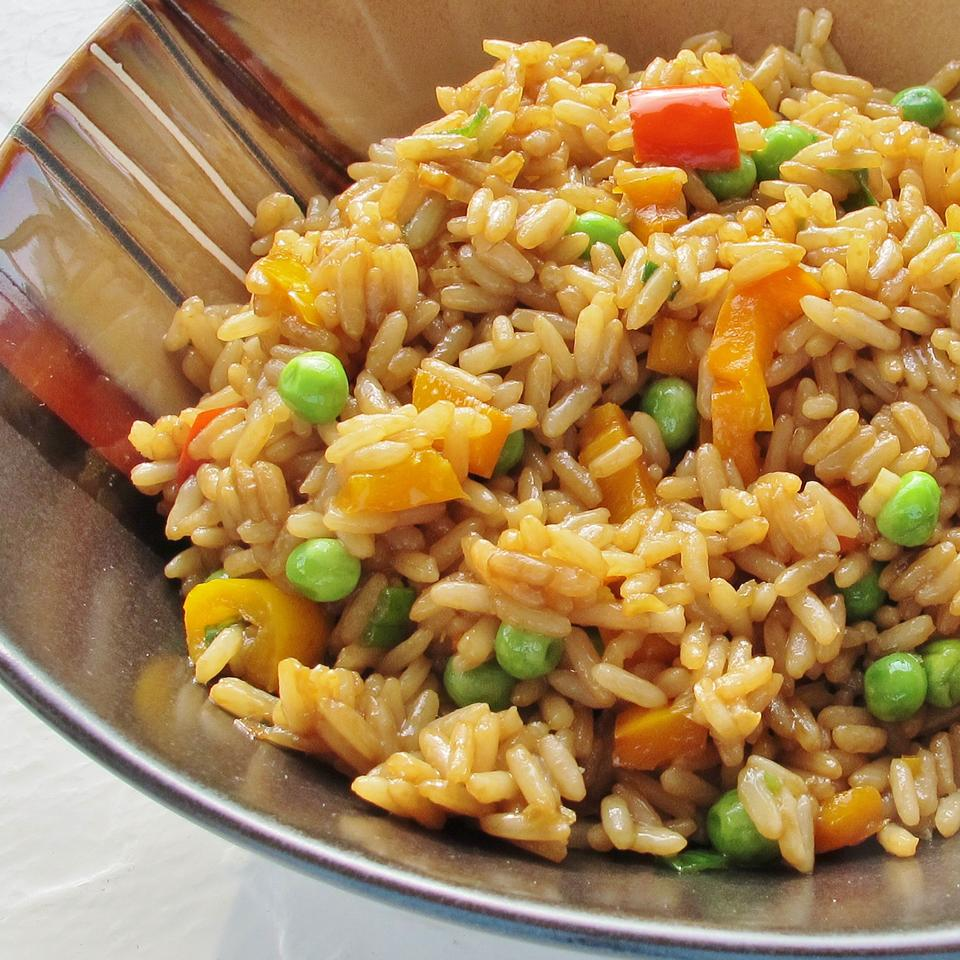 Vegetable Fried Rice Recipe Allrecipes