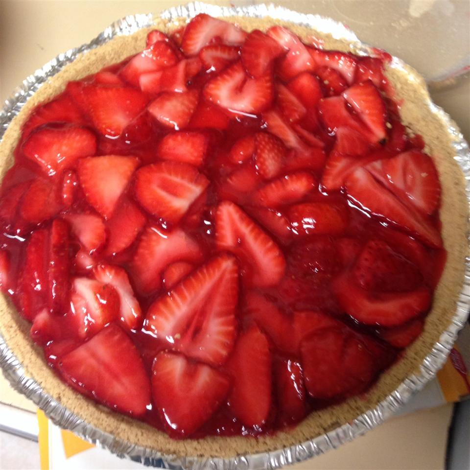 Strawberry Glazed Pie Anahim6749