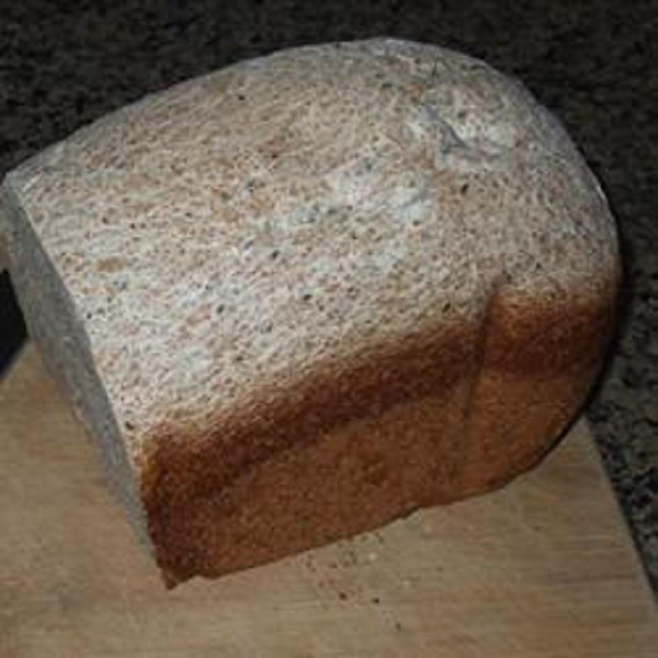 Pickle-Juice Bread-Machine Bread Curmudgeon