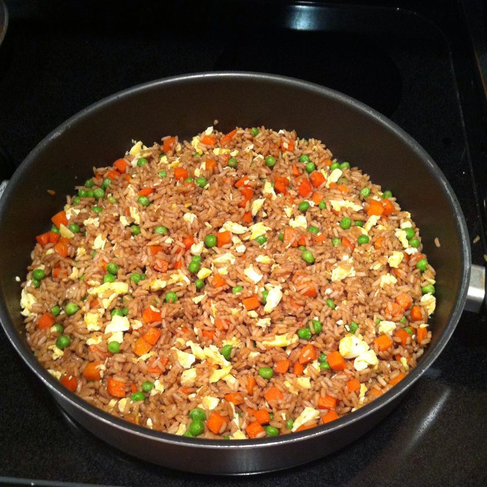 Quick Fried Rice jaime