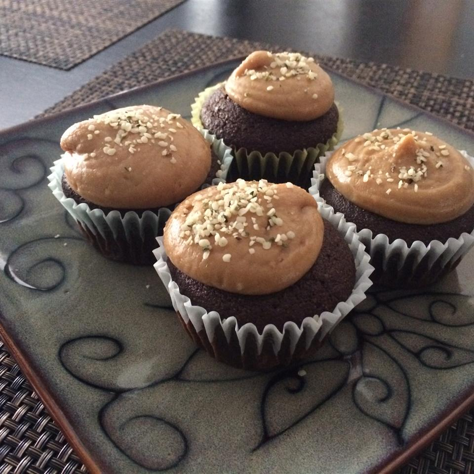 Easy Vegan Peanut Butter Fudge