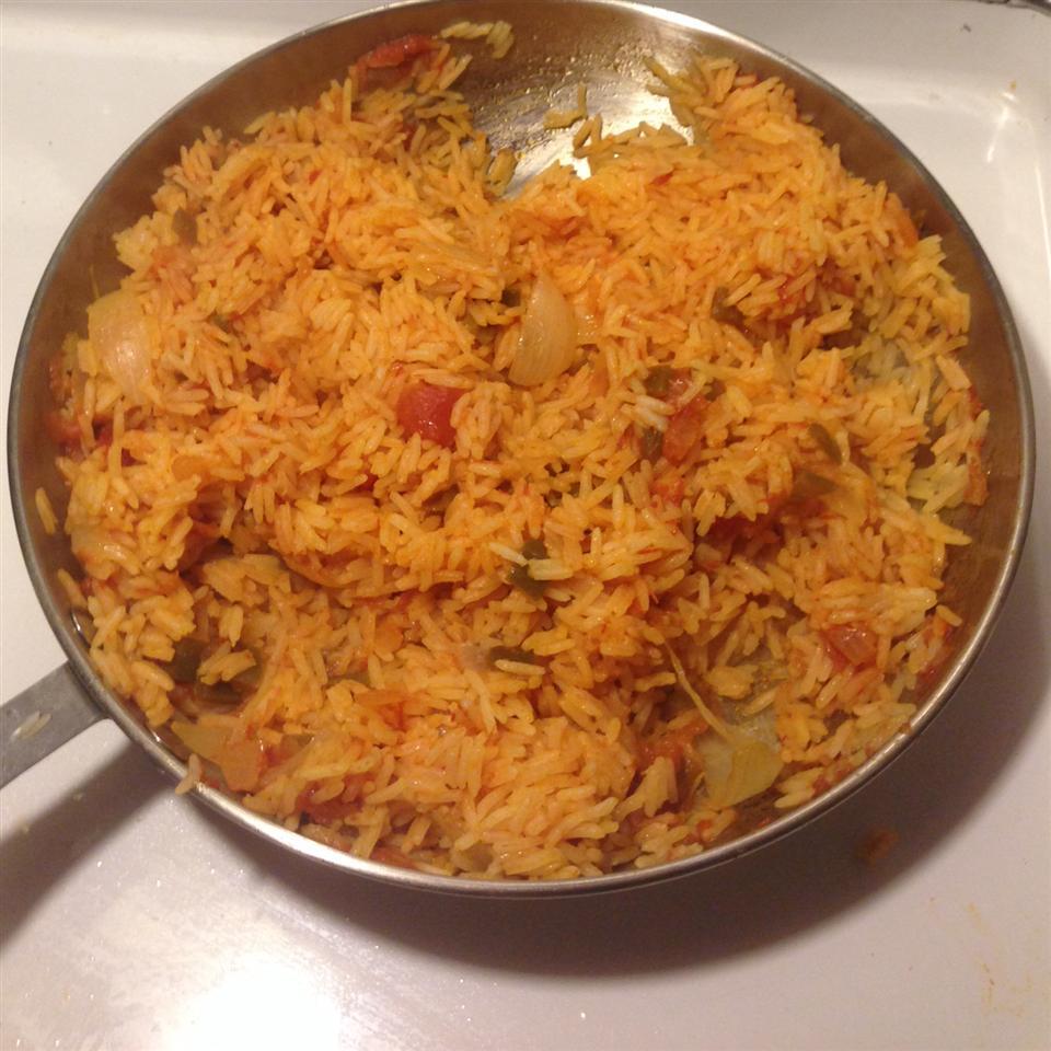 Best Spanish Rice aj_j0nes