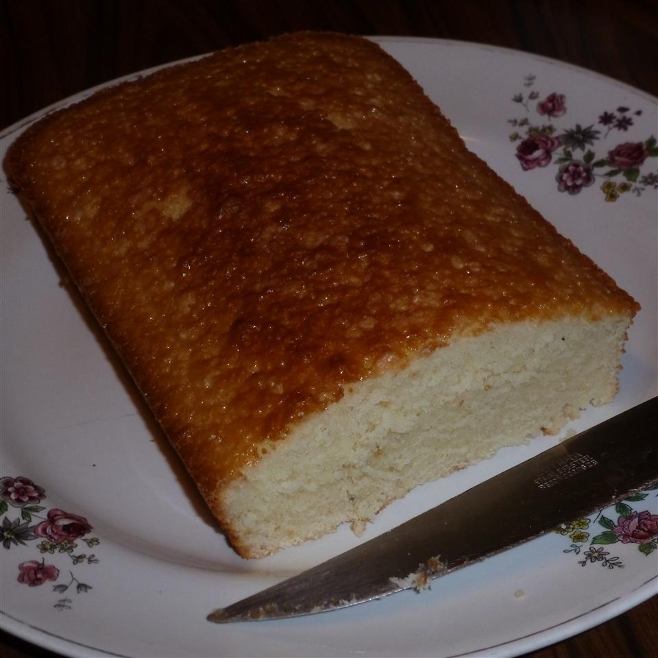Dee's Hot Milk Sponge Cake ahujasunil