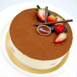 Sponge Cake Tiramisu Teresa