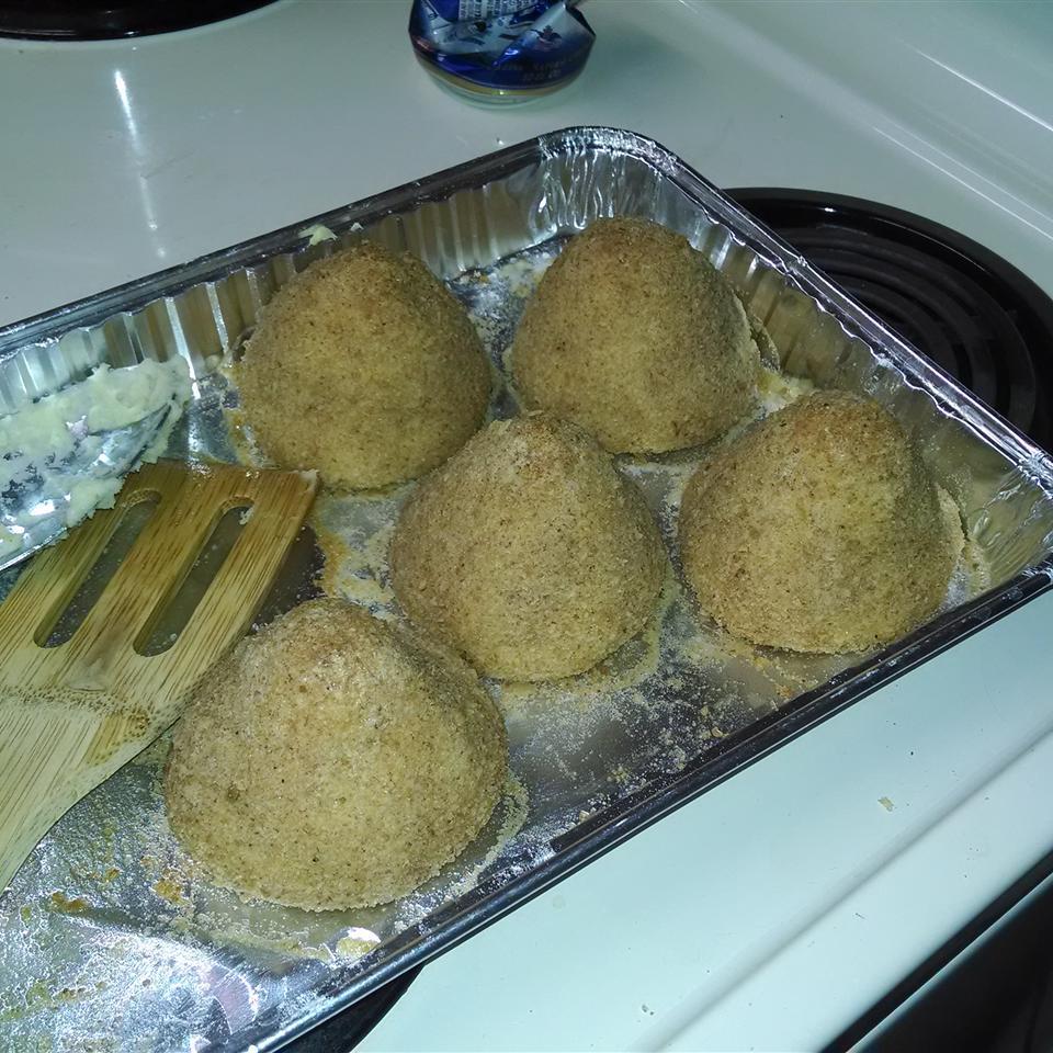 Best Easy Chicken Croquettes