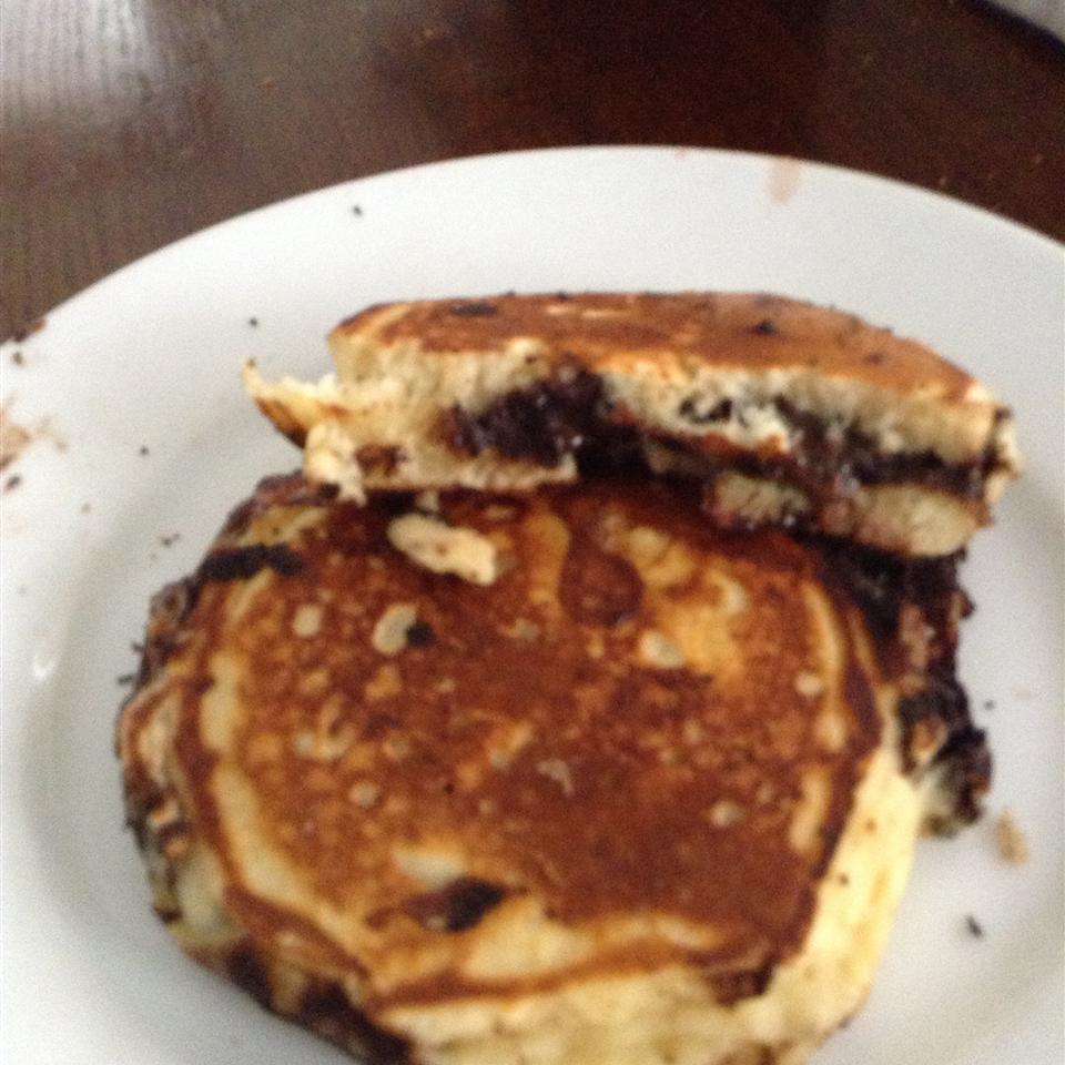 Soy Pancakes JonBoSs