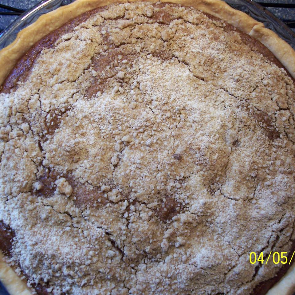 Shoofly Pie II Sticky