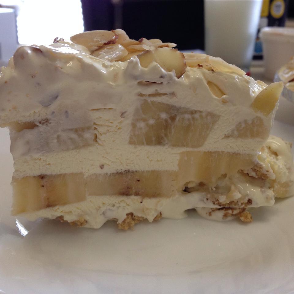 Banana Cream Supreme
