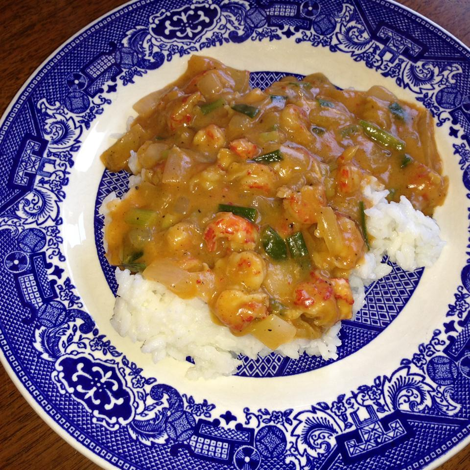 Louisiana Crawfish Etouffee Recipe Allrecipes