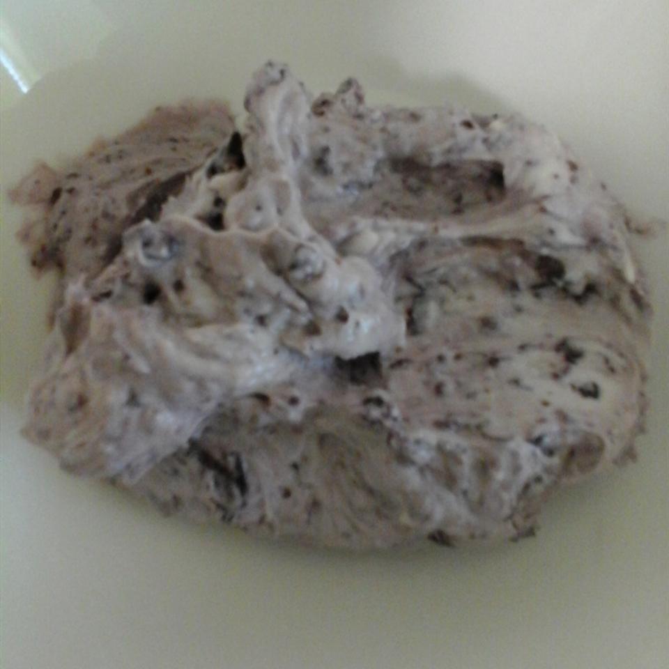 Strawberry Cream Cheese Spread