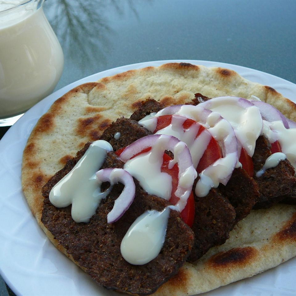 Donair Recipe Allrecipes