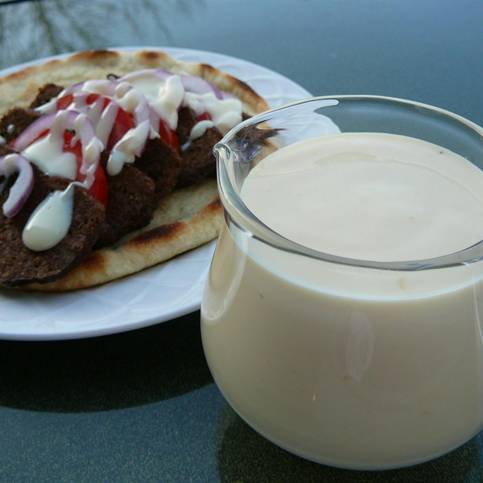 Maritime Donair Sauce Recipe Allrecipes