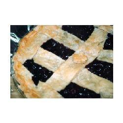 Pie Crust I Carrie Magill