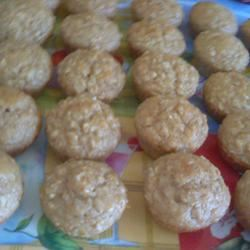 Buttermilk Oatmeal Muffins Jennifer