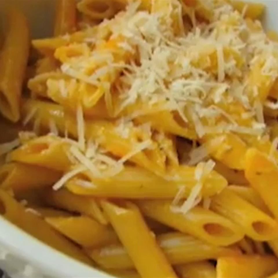 Cherry Tomato Sauce with Penne Chef John