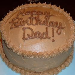 Peanut Butter Cake II lovestohost