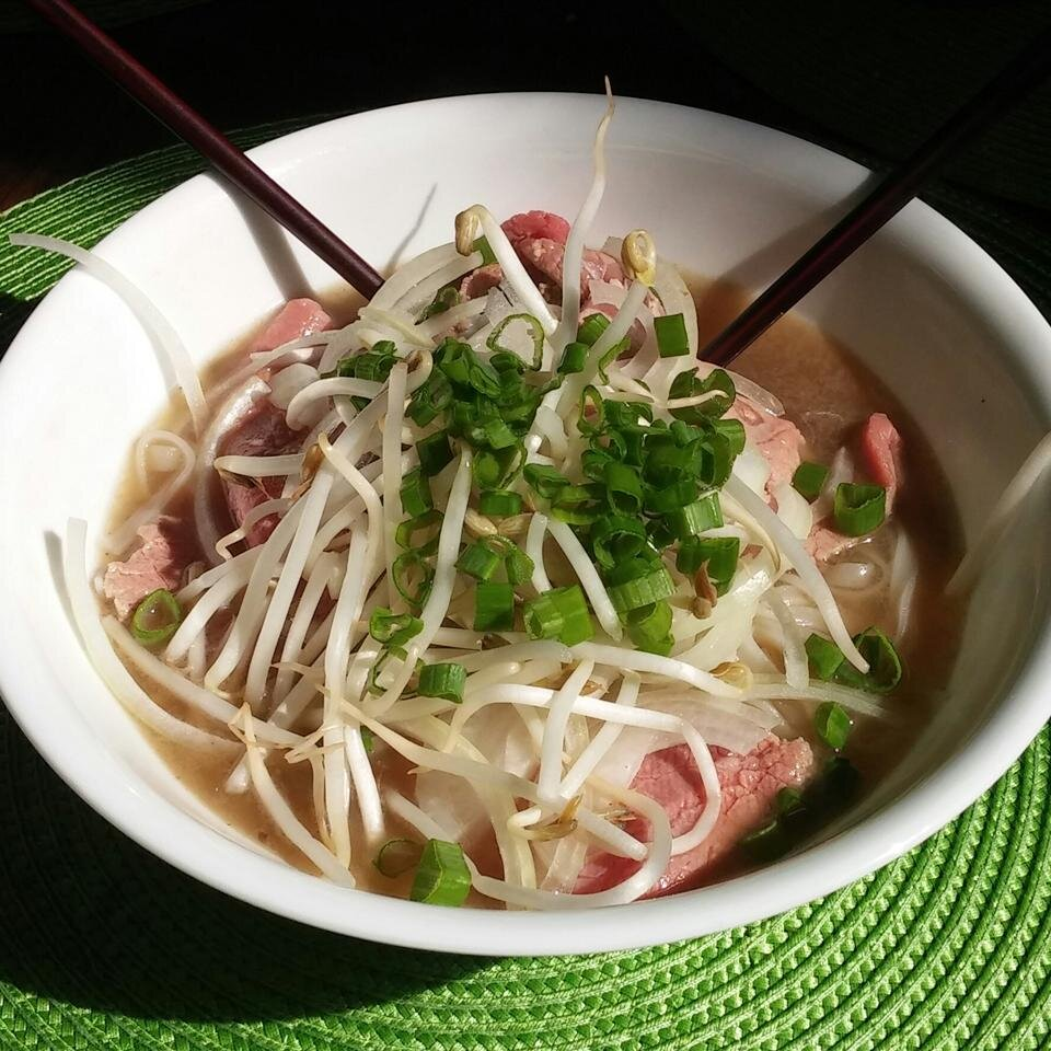 Authentic Pho Recipe Allrecipes